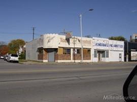 13501 Gratiot Ave.